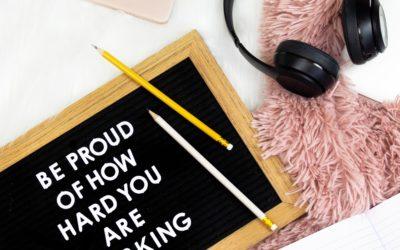 Comment se motiver à travailler ?