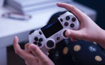 Confinement et Jeux vidéo: comment trouver l'équilibre pour ses enfants?